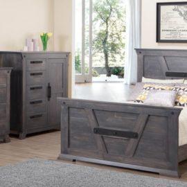 Algoma Bedroom Set