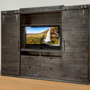 Dalton Wall Unit