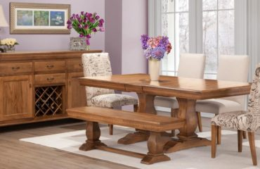 Pros and Cons of Pedestal Tables