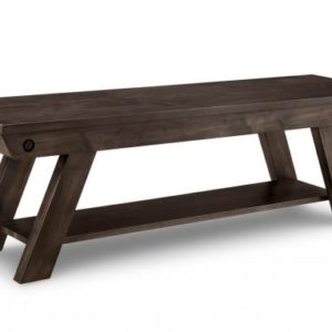 Mennonite Wood Dining Bench