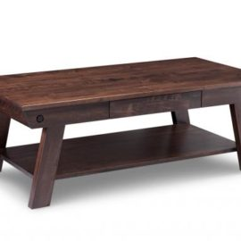 Mennonite Made Coffee Table