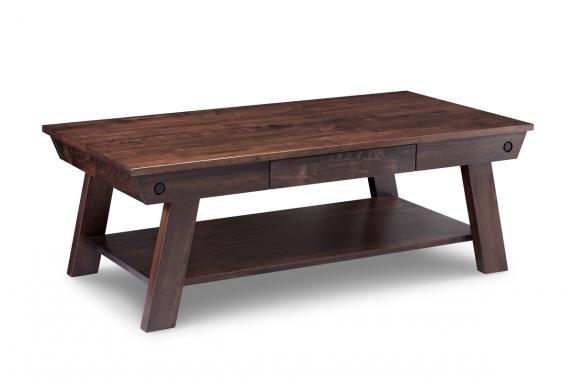 Mennonite Made Coffee Table