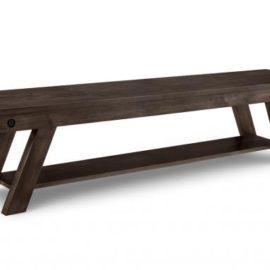 Mennonite Dining Bench