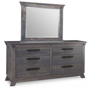 Mennonite Dresser