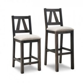 Mennonite Bar Stools