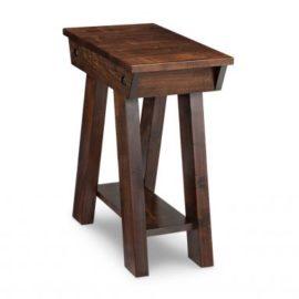 Mennonite End Table
