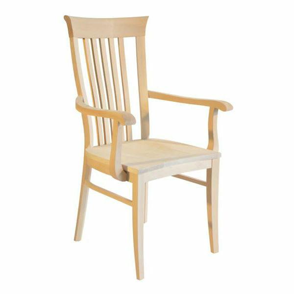 Athena Arm Chair