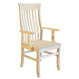 Athena Dickson Arm Chair