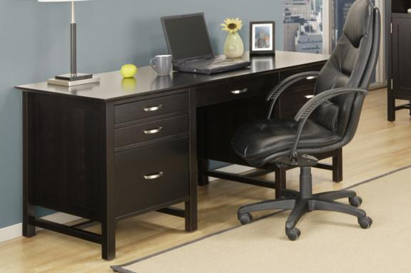 Brooklyn Executive Desk