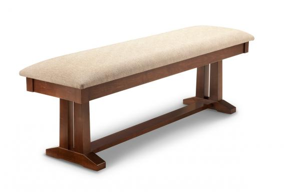 "Brooklyn 60"" Dining Bench"