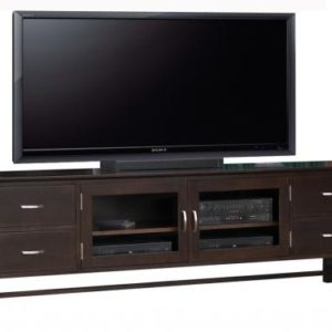 "Brooklyn 85"" TV Stand"