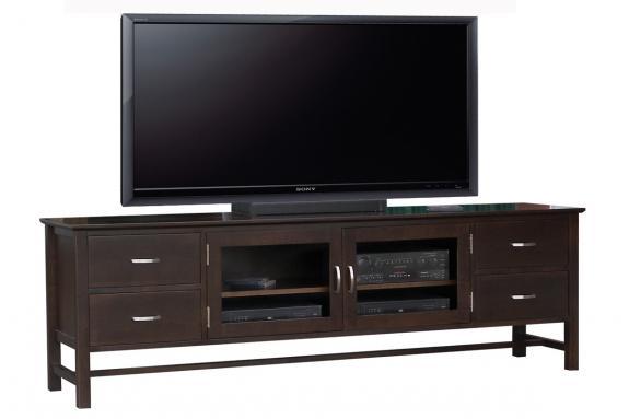"Brooklyn 85"" TV Stand"