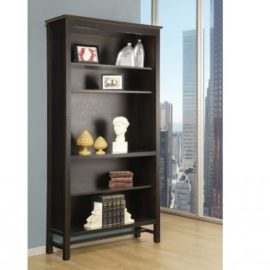Brooklyn Open Bookcase