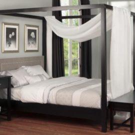 Brooklyn Canopy Bed