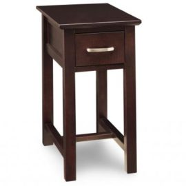Brooklyn Chair Side Table