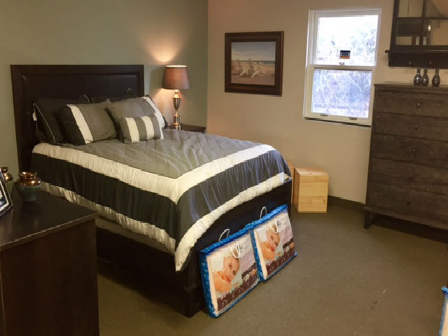 Cumberland Bedroom Set
