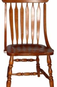 Cam Oxbow Side Chair