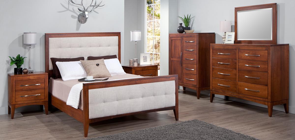 Catalina Bedroom Set, Fine Bedroom Furniture