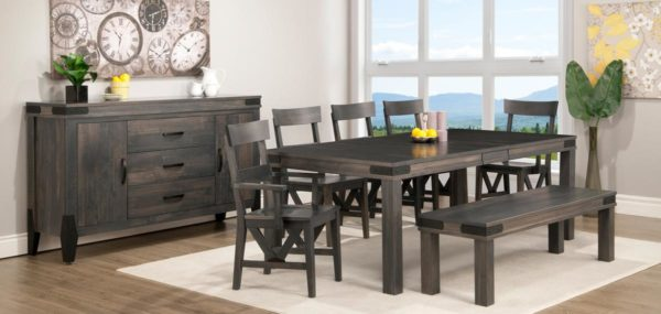 Chattanooga Harvest Dining Set