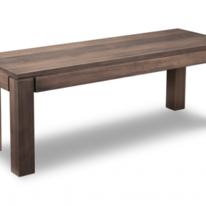 "Contempo 48"" Dining Bench (Legs)"