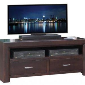 """Contempo 48"""" TV Stand"""
