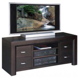 """Contempo 50"""" TV Stand"""