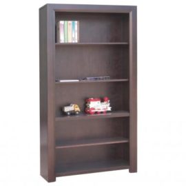 Contempo Open Bookcase
