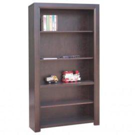 Contempo Open Bookcase