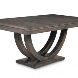 Contempo Pedestal Table