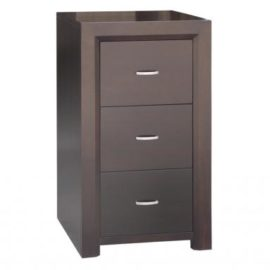 Contempo 3-Drawer Filing Cabinet