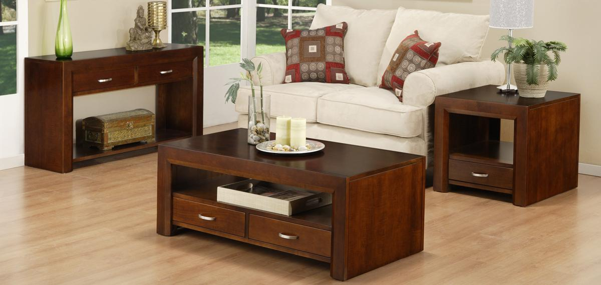 Contempo Occasional Table Set