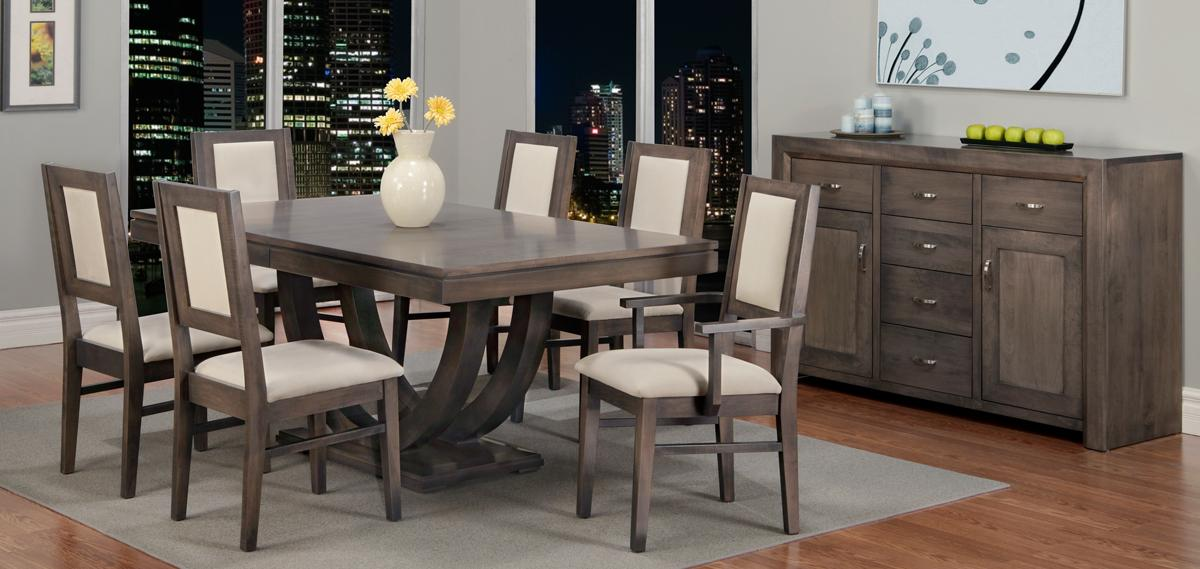 Best-Selling Dining Tables for 2017 | Handcrafted Mennonite Furniture