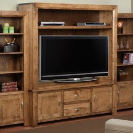 Contempo Wall Unit