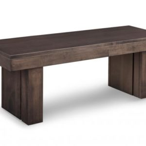 "Cordova 48"" Dining Bench"
