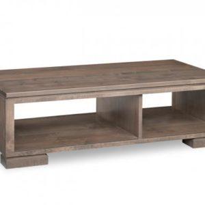 """Cordova 46"""" Coffee Table"""