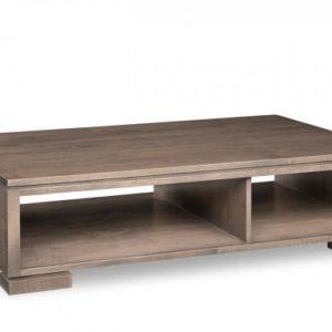 """Cordova 54"""" Coffee Table"""