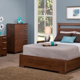 Cordova Bedroom Set (Queen)