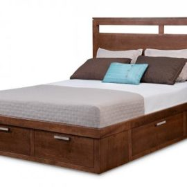 Cordova Condo Bed (Queen)