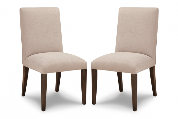 Cordova Dining Chair (Side)