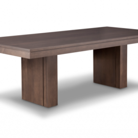 Cordova Dining Table (Trestle)