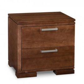 Cordova Left 2-Drawer Nightstand