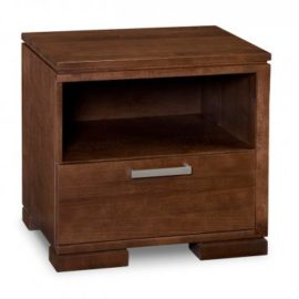Cordova Right 1-Drawer Nightstand