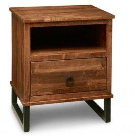 Cumberland 1-Drawer Nightstand