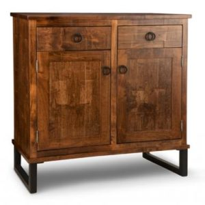 Cumberland 2-Drawer 2-Door Sideboard