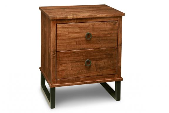 Cumberland 2-Drawer Nightstand