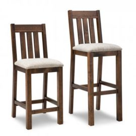 Cumberland Bar & Counter Stools