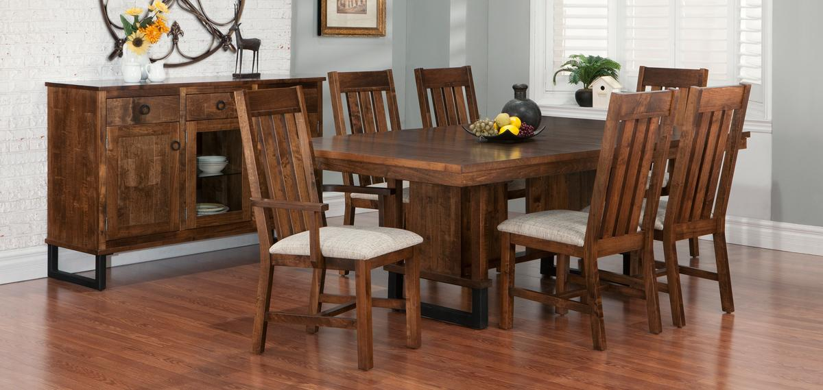 Cumberland Dining Set