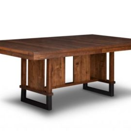 Cumberland Dining Table (Trestle)