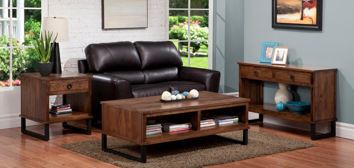Cumberland Living Room Set