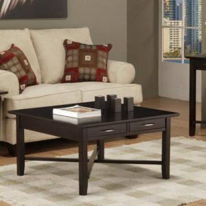 Demi-Lune Occasional Table Set